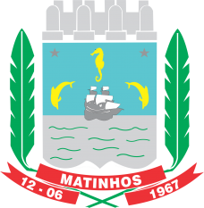 MUNICÍPIO DE MATINHOS